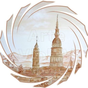 cupola di novara