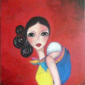 madre arte violav