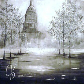 pioggia a novara arte violav