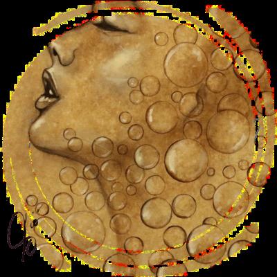 Numero atomico 8 Arte ViolaV di Violetta Viola