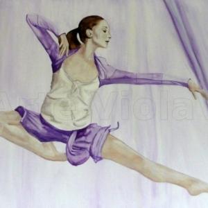 danza viola di violetta viola