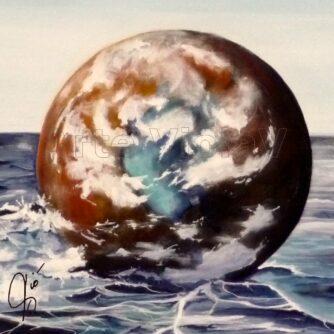 pianeta terra arte violav di violetta viola 4
