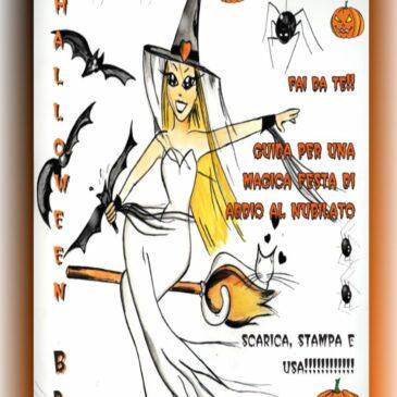 Halloween addi al nubilato